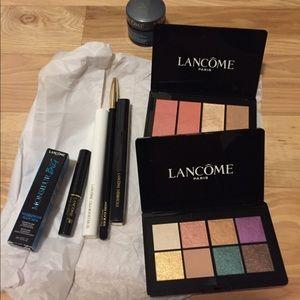 Lancôme 8pc Beauty Eye Makeup Bundle
